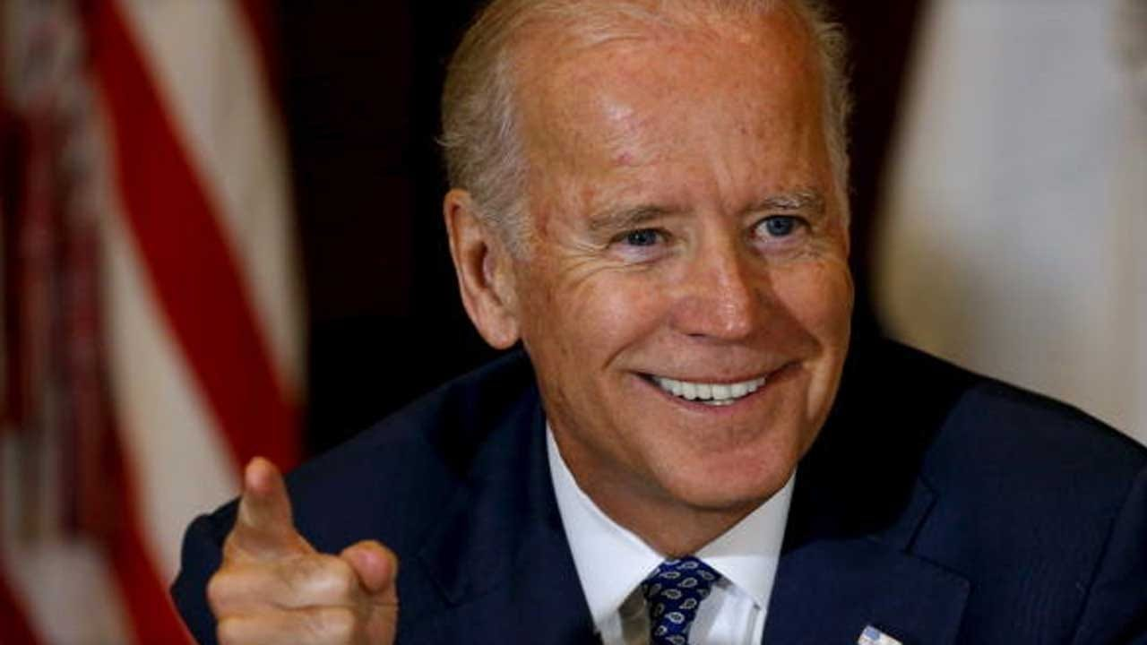 Vice President Biden To Attend DNC Event In Tulsa