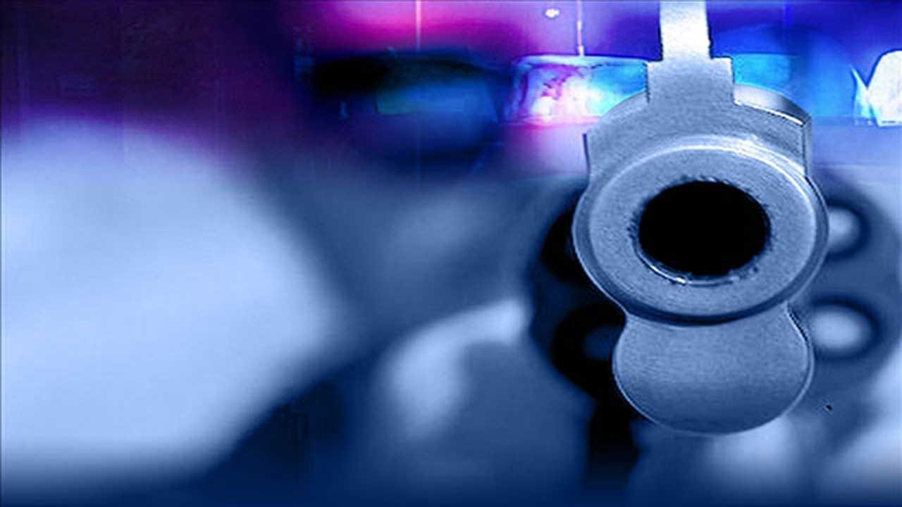 Officer-Involved Shooting In Norman