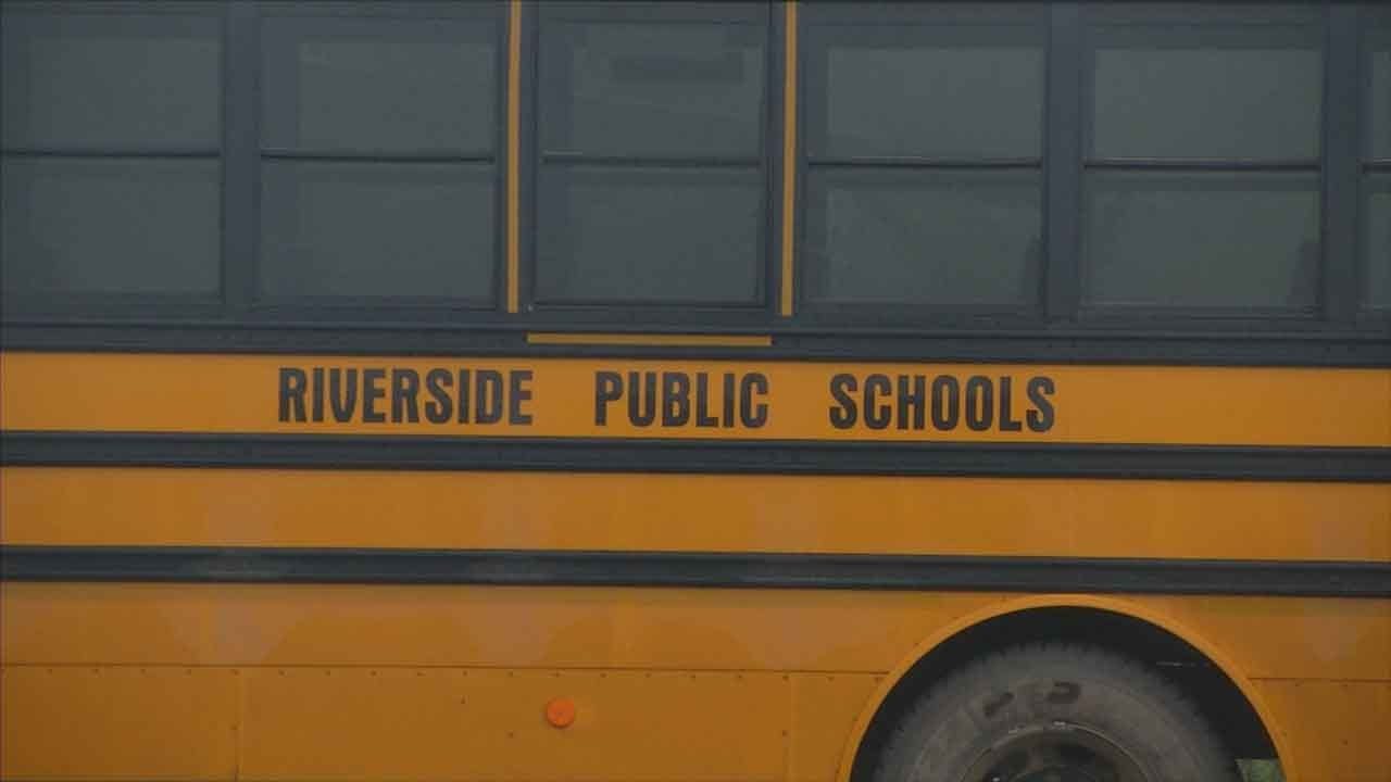 Canadian County Mother Says Her Daughter Was Attacked On School Bus