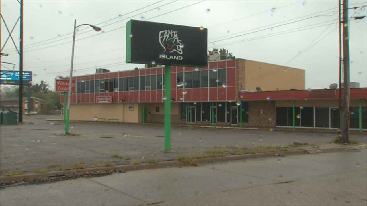 'Fantasy Island' Forced To Close, Revitalization Of Del City Underway