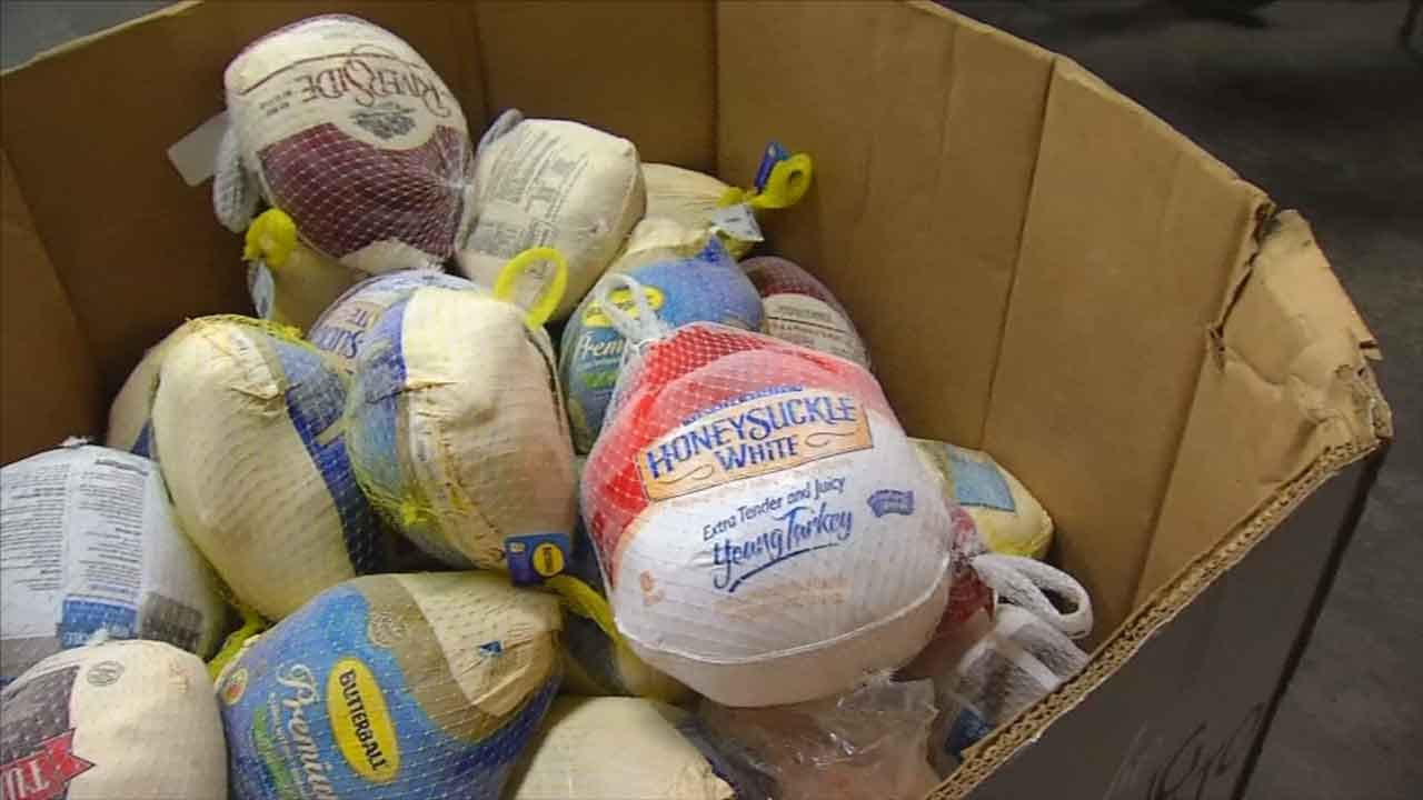 Jesus House Charity In Need Of Thanksgiving Donations
