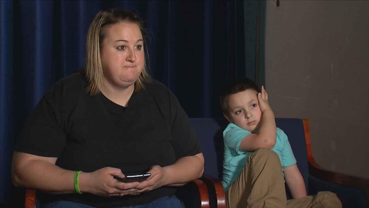 Scammer Creates Fake GoFundMe Page To Exploit Oklahoma Family's Struggles