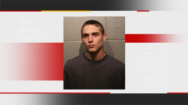 Suspect In Deadly Moore Drive-By Shooting Case Found Guilty