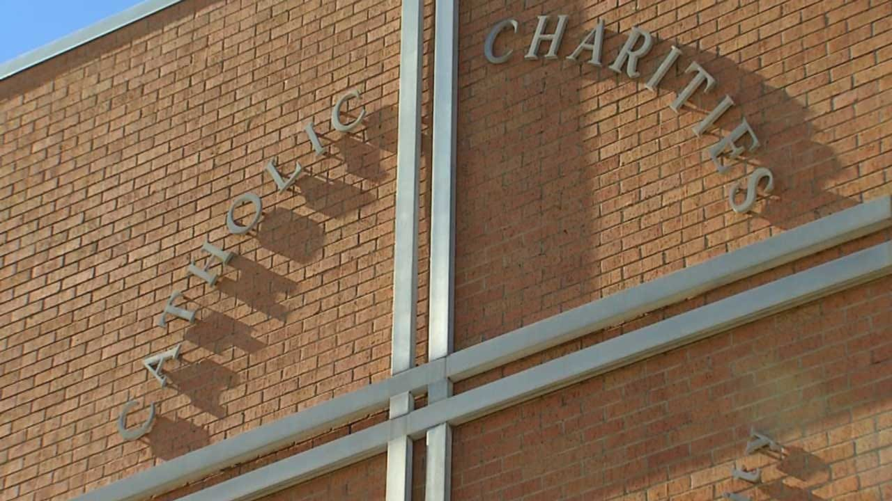 Catholic Charities Speak Out About Refugee Screening Process