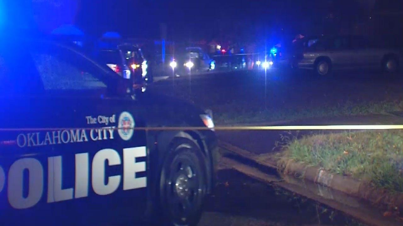 OKC Police Identify Man Found Shot To Death