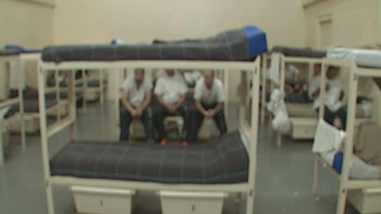 Oklahoma Jails Are Used For More Than Criminal Punishment