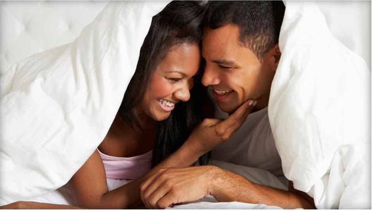 Does More Sex Make Couples Happier?