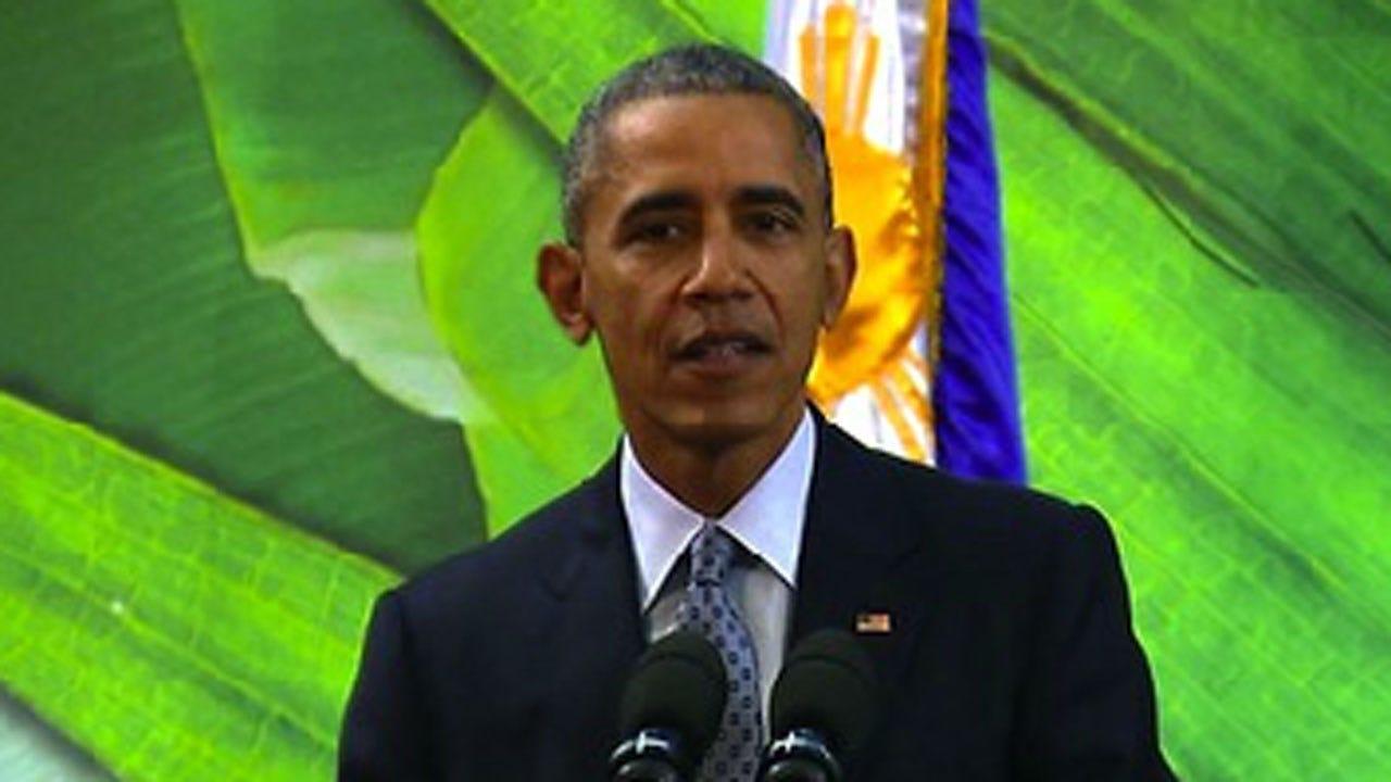 Obama Berates GOP Over Syrian Refugees