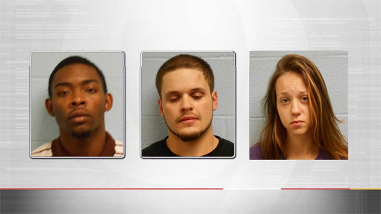 Three Arrested In Connection With Stillwater Shooting