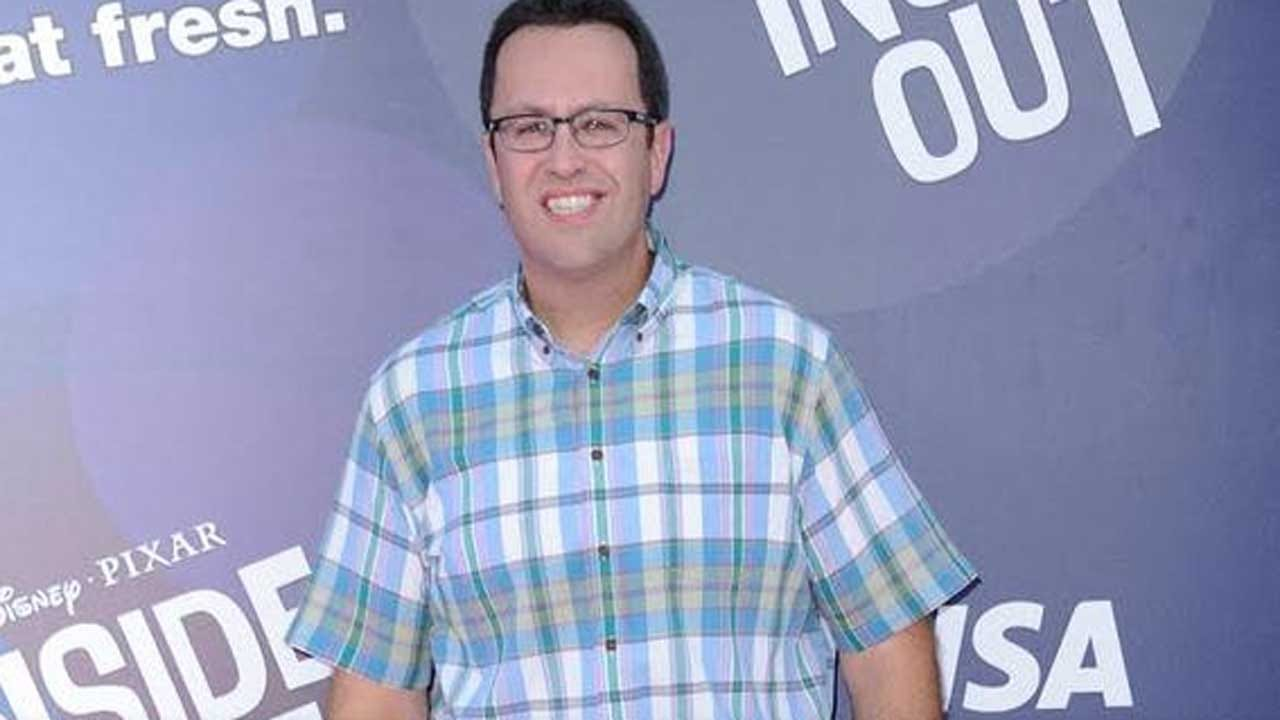 Ex-Subway Spokesman Jared Fogle Sentenced To More Than 15 Years
