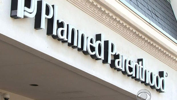 Fallin Calls For Termination Of Planned Parenthood Contracts In Oklahoma