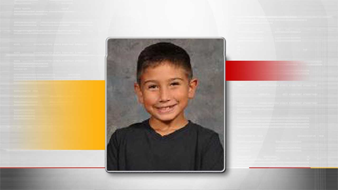 Edmond Schools Mourn Loss Of Third-Grader Killed In Car Accident