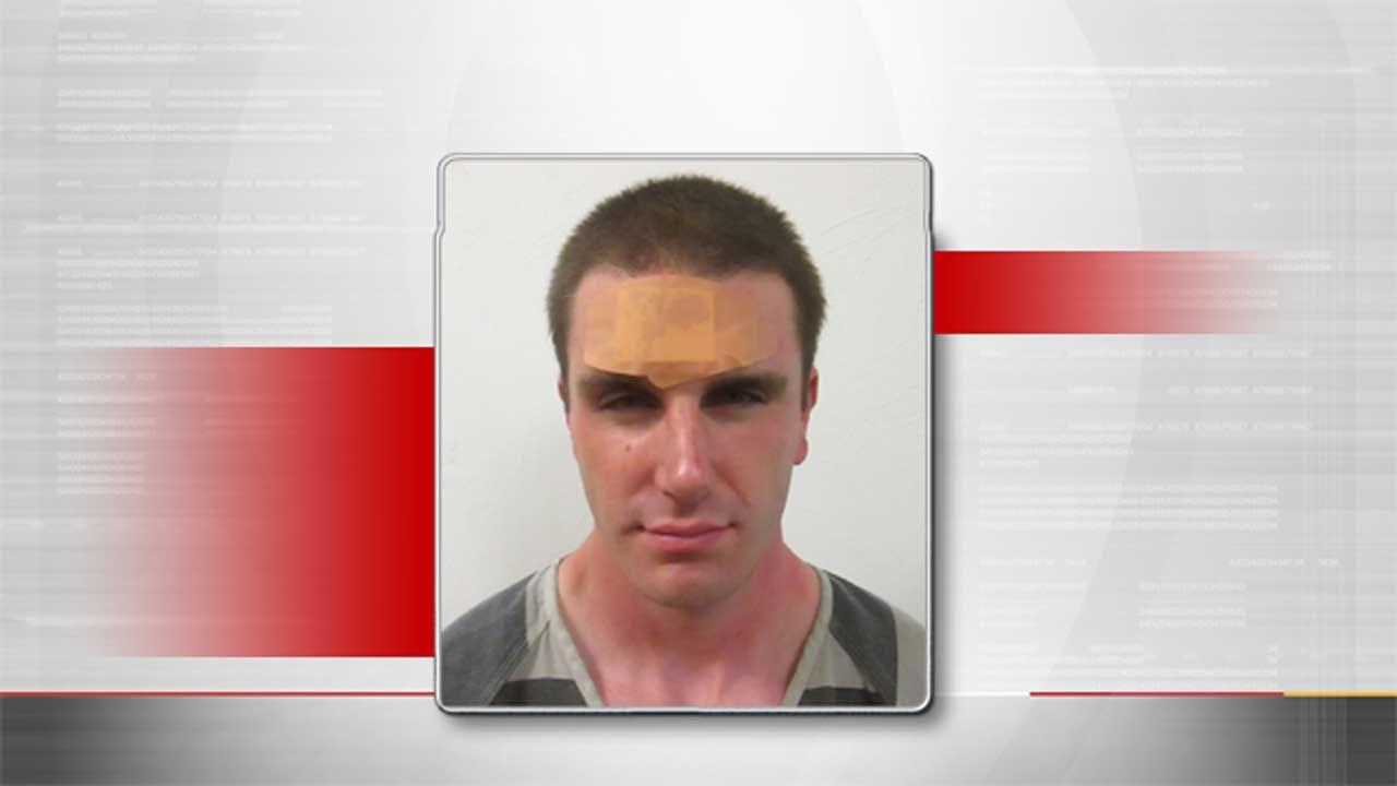 OSBI: Arrest Made In Newcastle Homicide