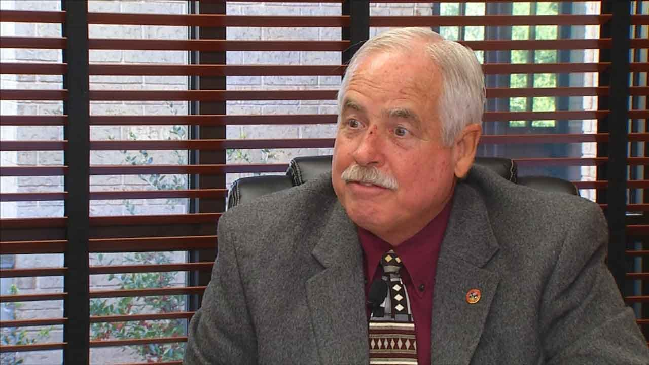 Midwest City Mayor Faces Recall Election