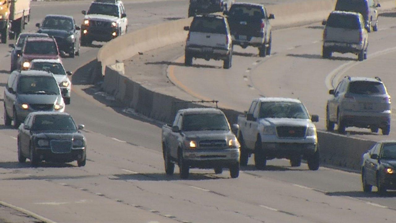 9 Investigates: Oklahoma Uninsured Drivers Law Had Minimal Effect