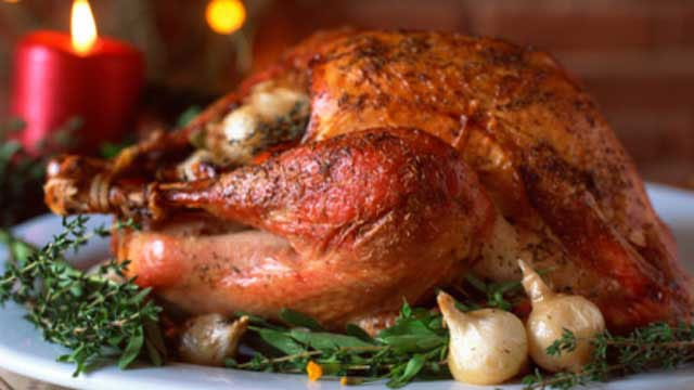American Red Cross Offers Thanksgiving Safety Tips