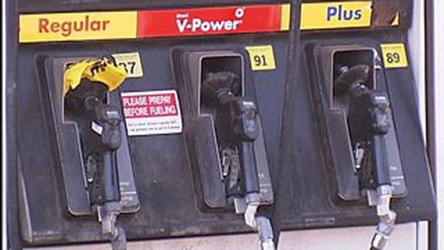Card Skimmers In Overdrive At Gas Stations