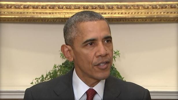 Obama: No Specific, Credible Threat Indicating Plot Against US
