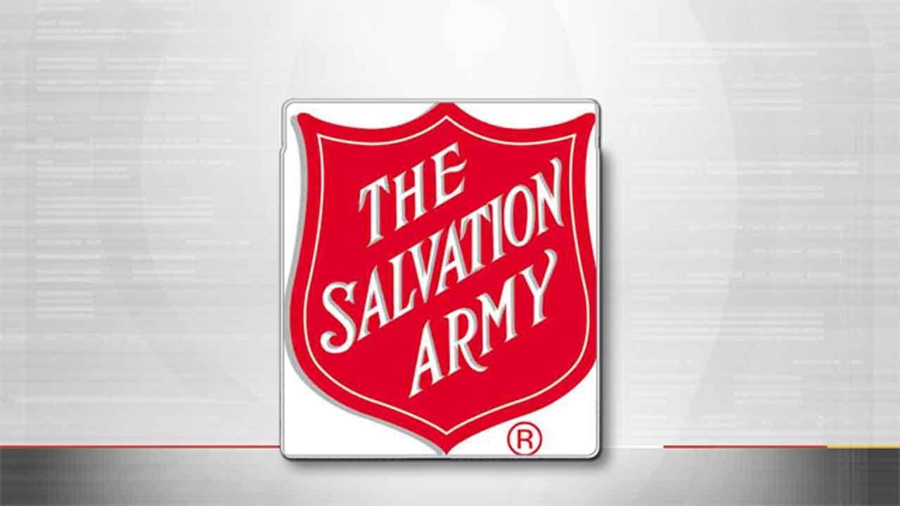 Salvation Army To Host Community Thanksgiving Lunch