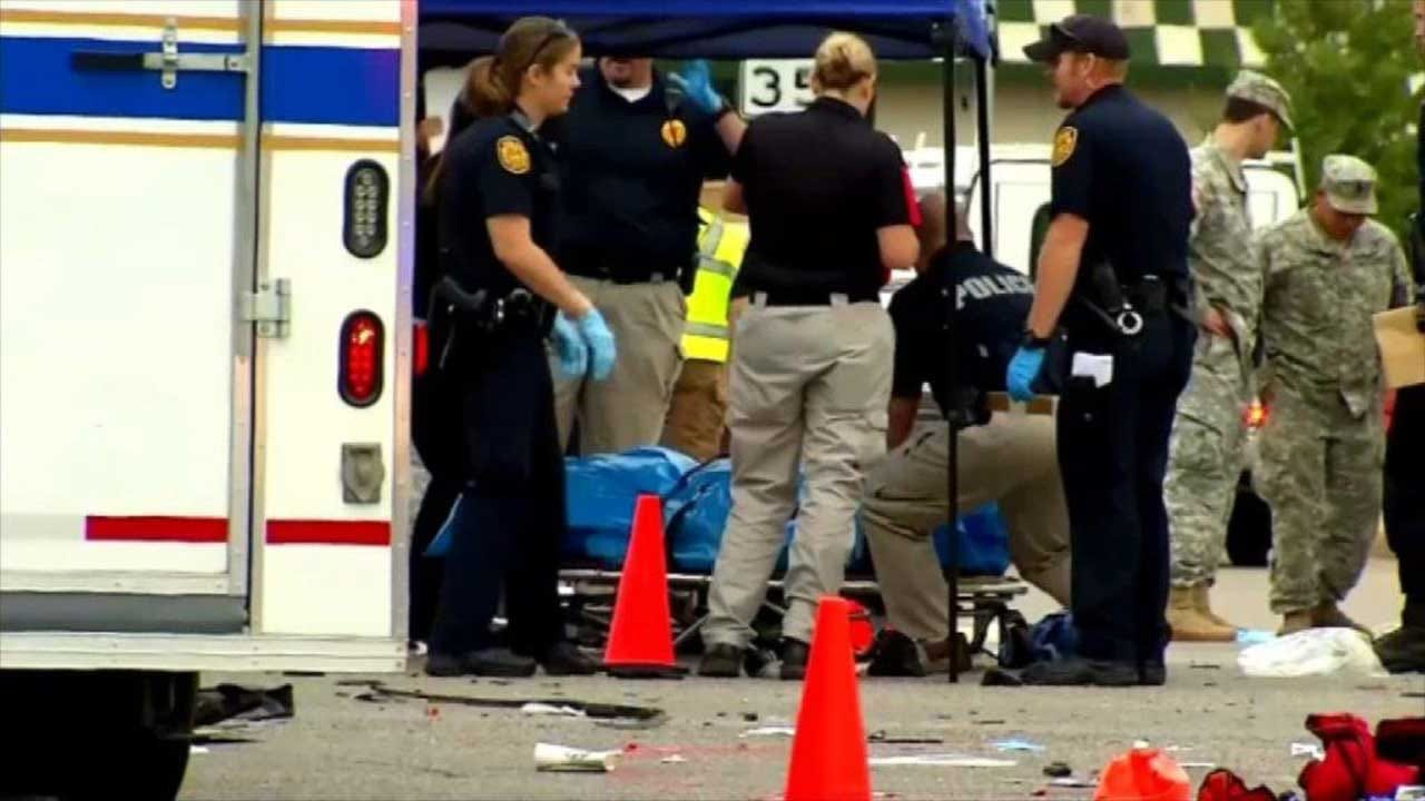 Stillwater Medical Center Won't Bill Homecoming Parade Victims