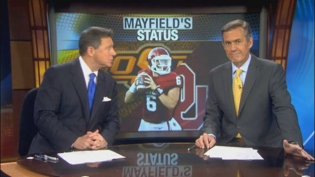 News 9, News On 6 Preview The Bedlam Game In Subway Bedlam Blitz Special