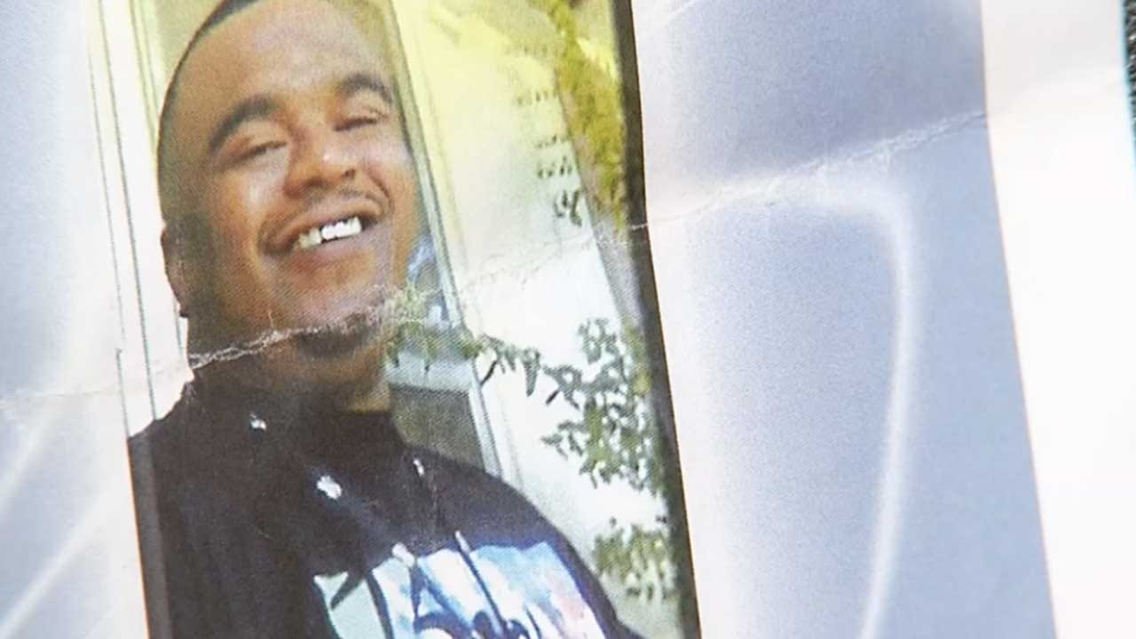 Family Wants Justice After Son's Homicide