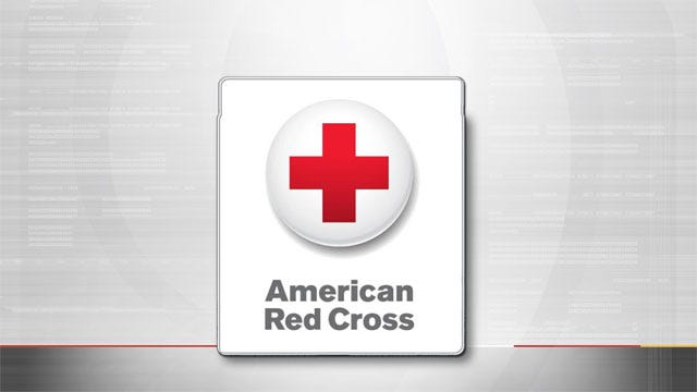 American Red Cross Opens Warming Stations, Shelter