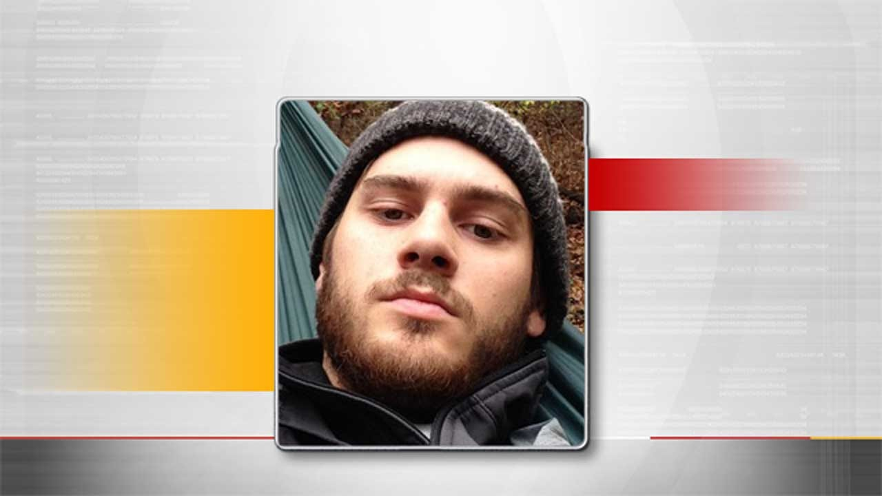 MWC Police Searching For Missing, Endangered Man