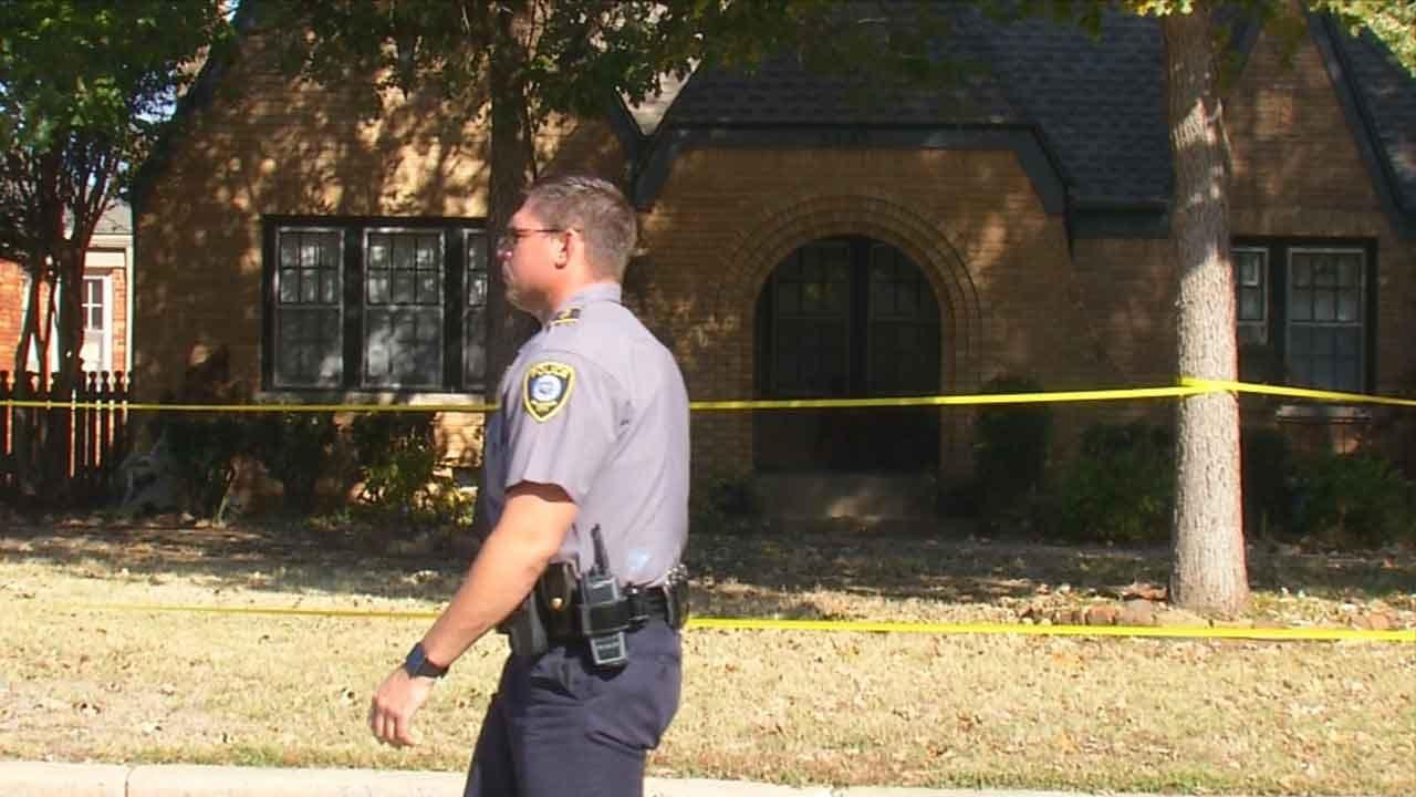 Linwood Neighbors In Shock Over Double Homicide