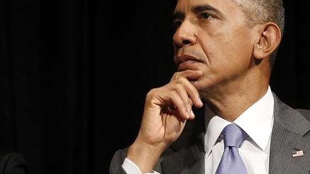 Obama To 'Ban The Box' On Federal Job Applications