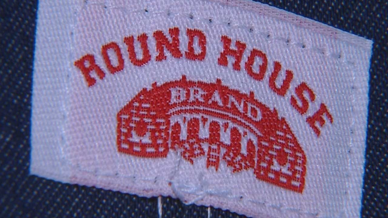 Round House Jeans: 112 Years Of Making Jeans, Overalls In Shawnee