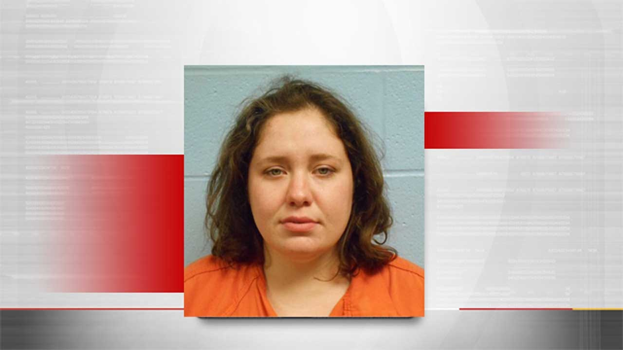 Search Warrant: Handwritten Notes Found In Adacia Chambers' Belongings