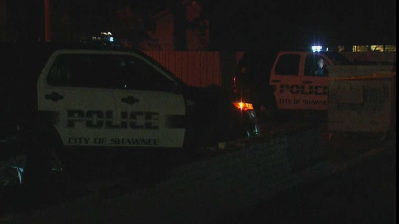 Shawnee Police: Man Shot In Head After Argument Over Apartment