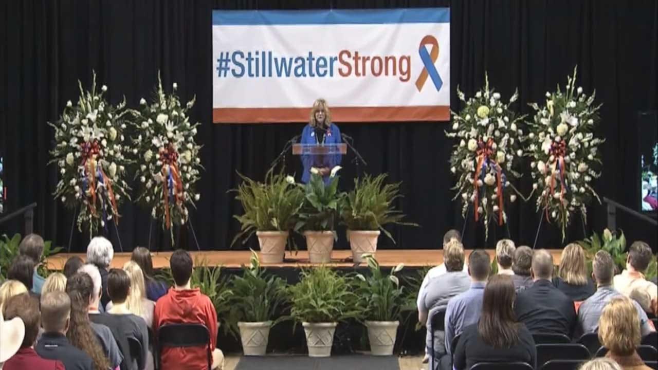 Stillwater, OSU Community Seeks Closure After Tragedy