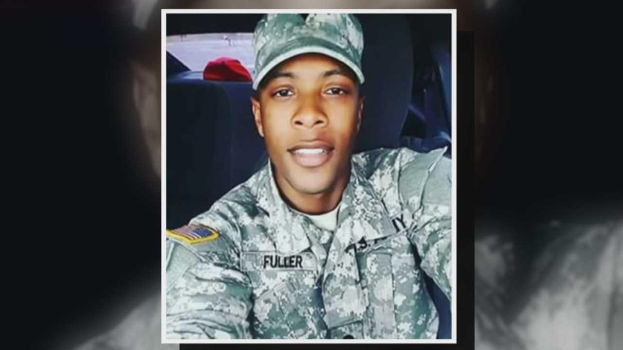 Veteran Dies After Being Shot In NW OKC