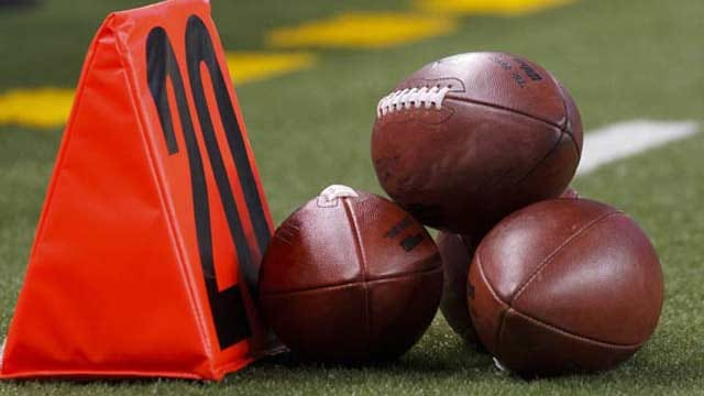 6A-1 Football Playoff Picture