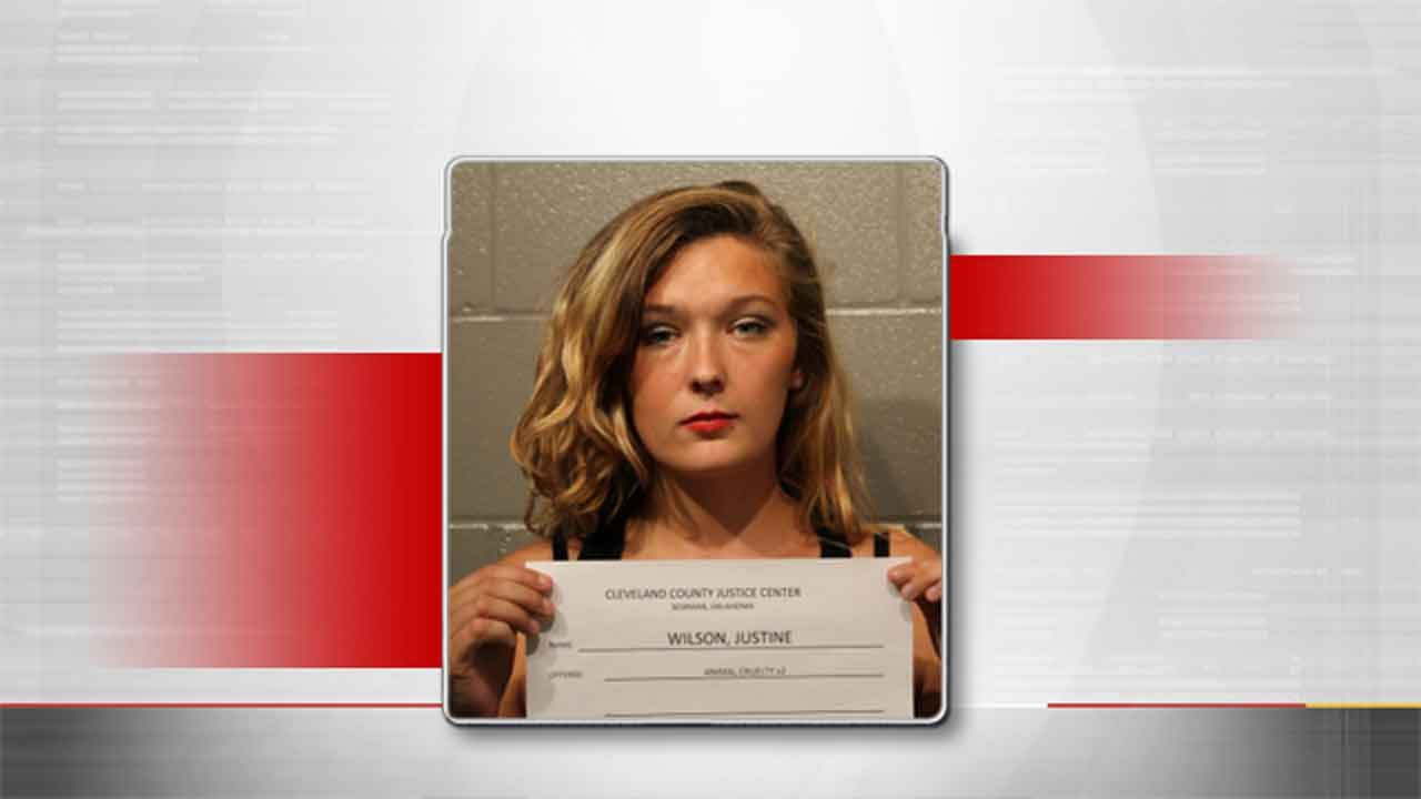 Trial Set For Cleveland County Woman Accused Of Animal Cruelty