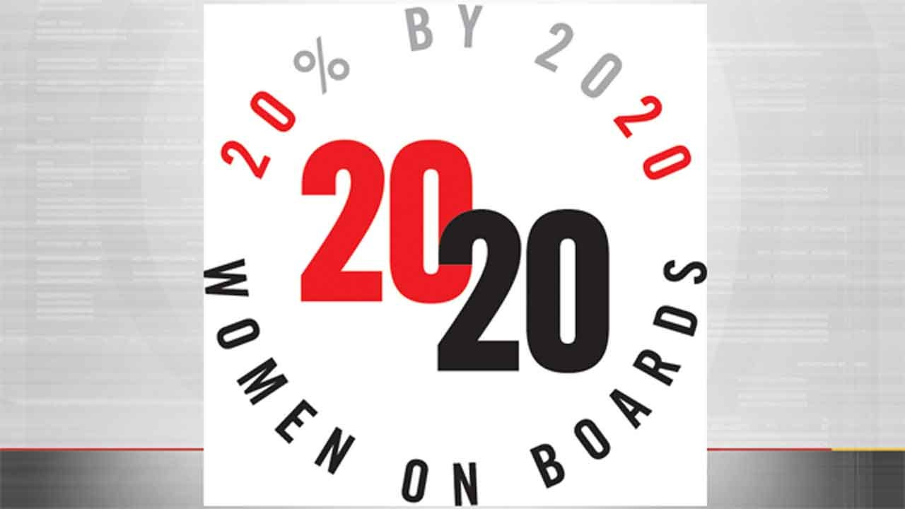 2020 Women On Boards Campaign To Host Forum In OKC