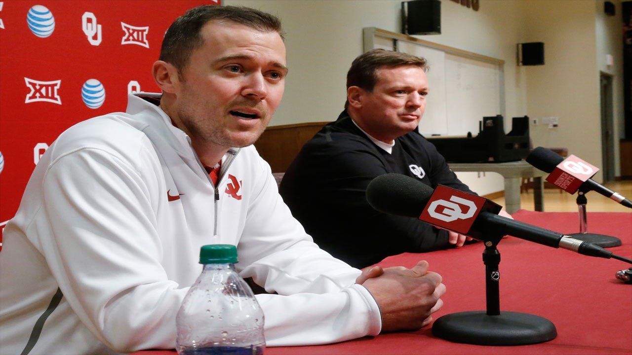 Sooners: Lincoln Riley Interviews For North Texas Job