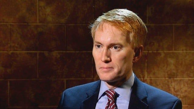 Sen. Lankford: Islamic Terror, Cyber Threats, Drug Trafficking Biggest Threats to US