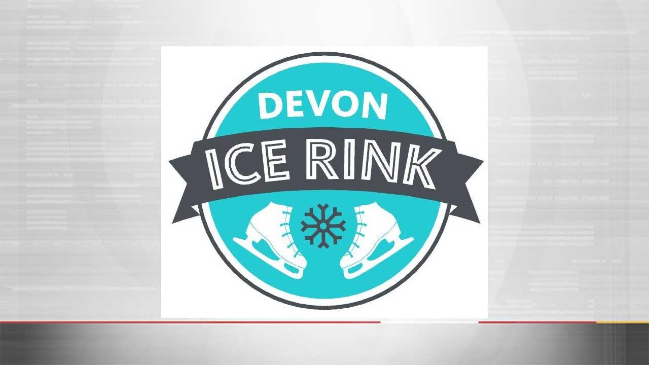 Devon Ice Rink To Open Friday