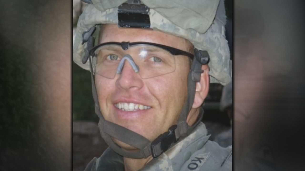 Veteran Finds New Purpose With New Job