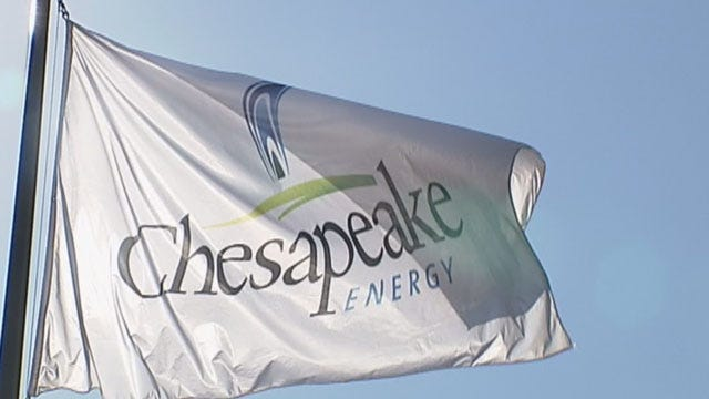 Chesapeake Energy Restructures Loans