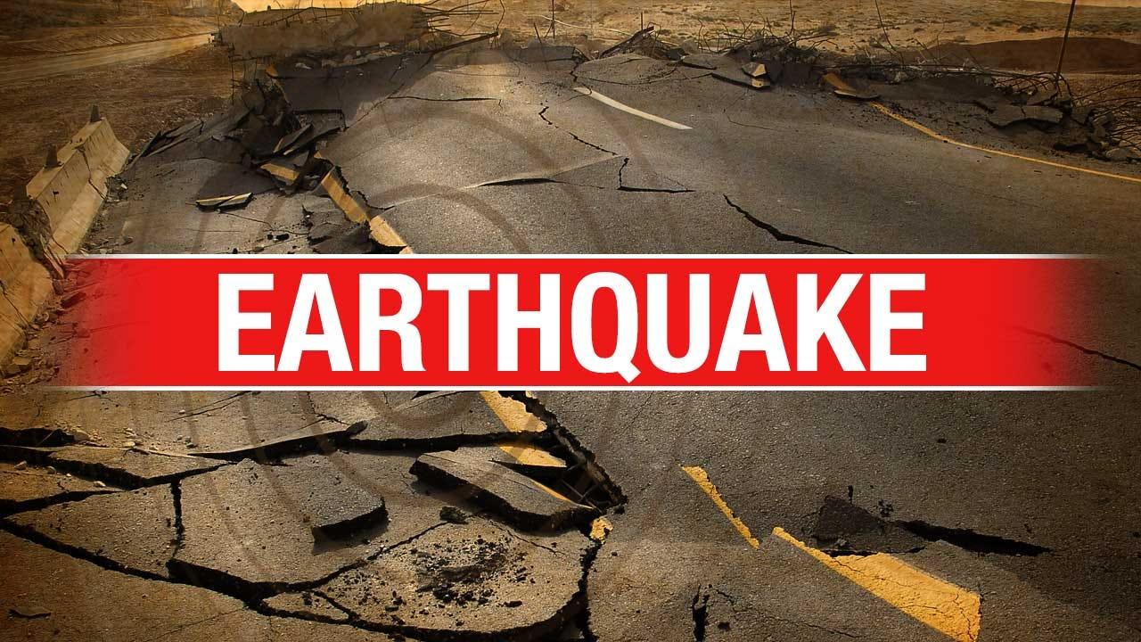 Earthquakes Rattle Northern Oklahoma Overnight