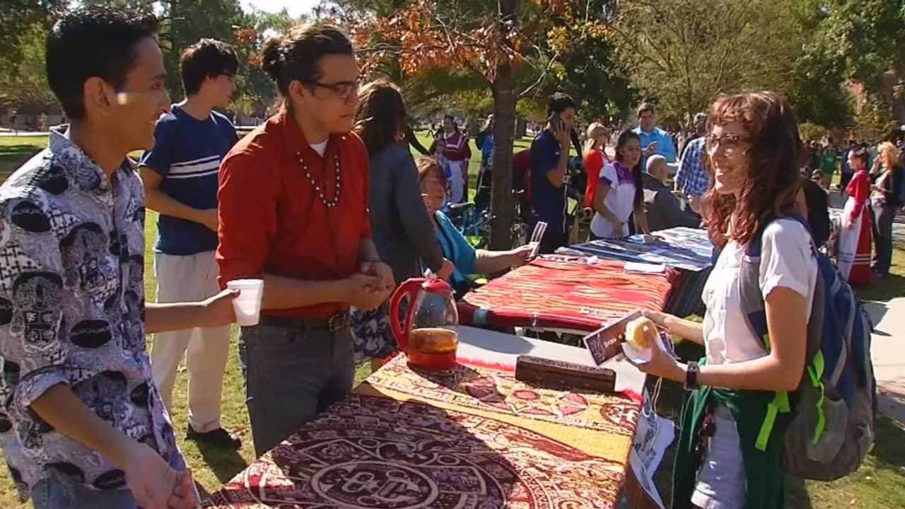 Group Works To Have Indigenous Peoples Day Recognized