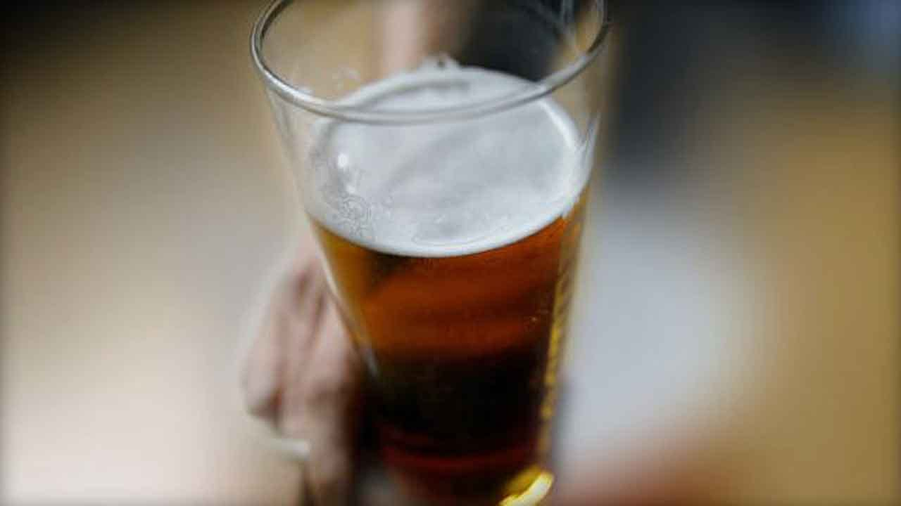 Beer Giants Agree To Merge, Create World's Biggest Brewer