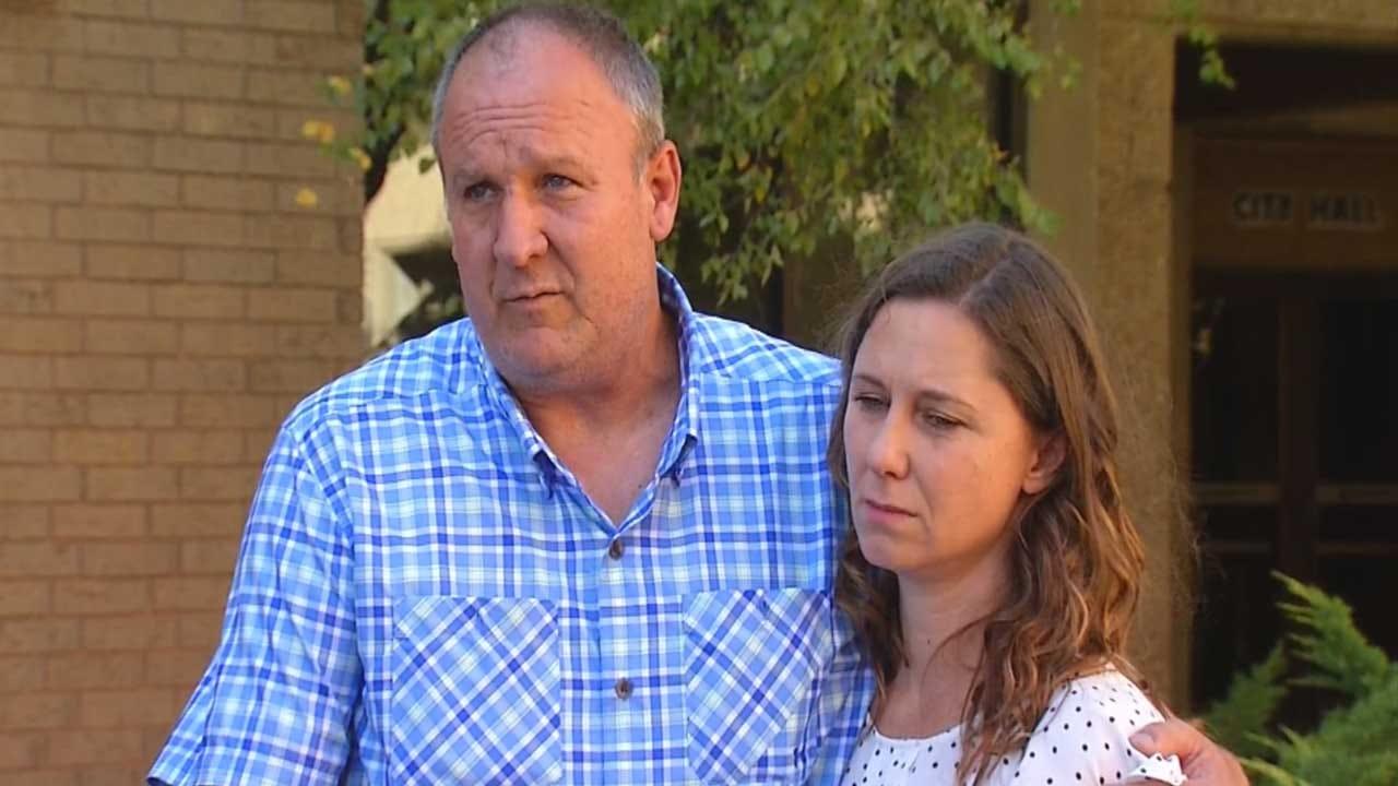 Kirsten Hatfield's Family 'Is Hopeful' After Anthony Joseph Palma's Arrest