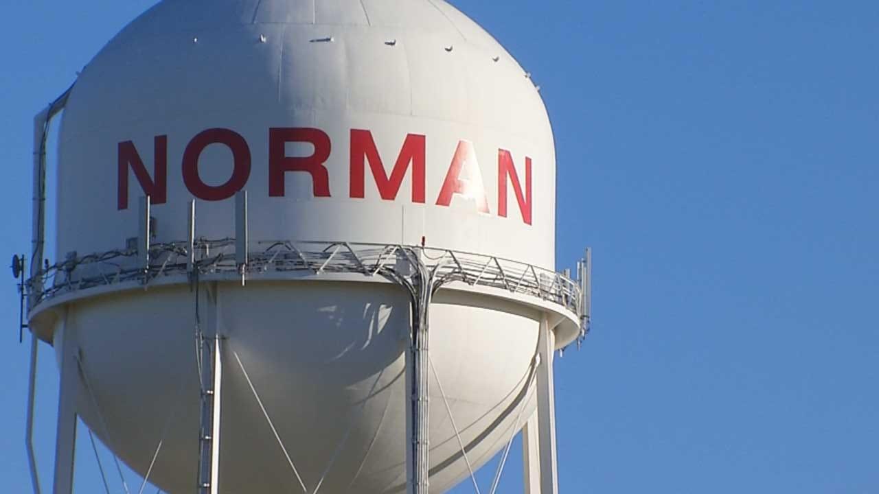 Norman Half-Cent Sales Tax Passes
