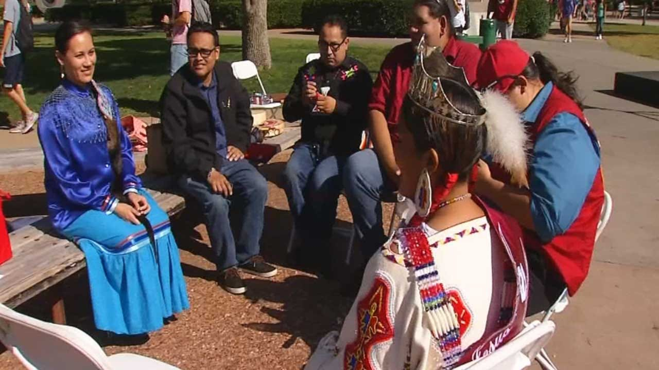 OKC City Council Votes Down Indigenous Peoples Day Resolution