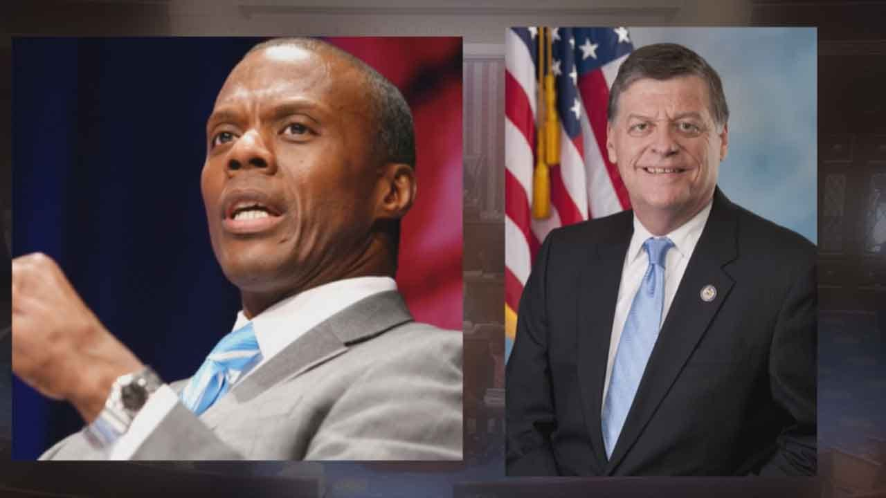 Two Oklahomans Being Tossed Around For Speaker Of The House